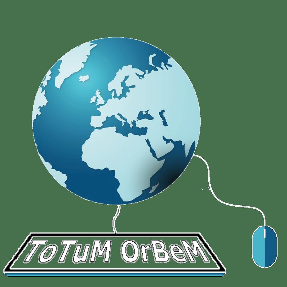 logo agence web totum-orbem var