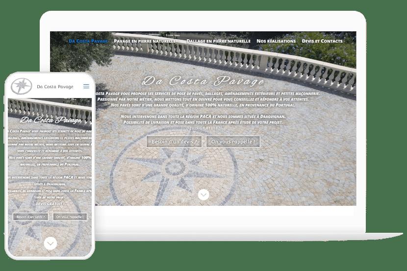 pavage-mobile3 by totum orbem creation de site internet