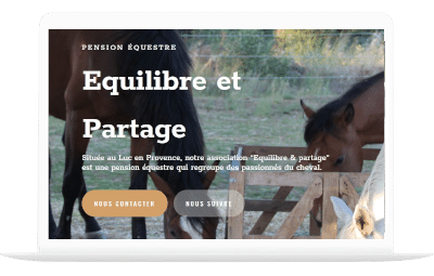 pension equestre by totum orbem