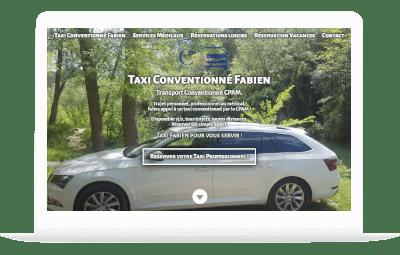 taxi-fabien by totum orbem